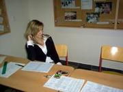 Setkání škol  ve Veselí n/Mor. 2. a 3. 10. 2008